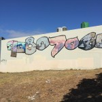 Art in Cape Town's District 6