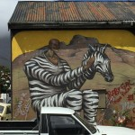 The Art of Cape Town's Woodstock Neighborhood